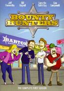 Bounty Hunters - Complete 1st Season (2-DVD)