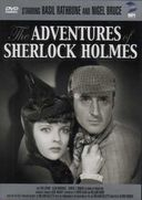The Adventures of Sherlock Holmes (Digitally