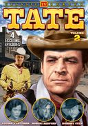Tate - Volume 2: 4-Episode Collection