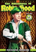Adventures of Robin Hood - Volume 28