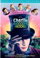 Charlie and the Chocolate Factory (Full-Screen)