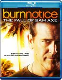 Burn Notice - The Fall of Sam Axe (Blu-ray)
