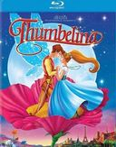 Thumbelina (Blu-ray)