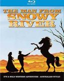 The Man from Snowy River (Blu-ray)