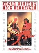 Edgar Winter & Rick Derringer - Live in Japan
