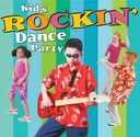 Kid's Dance Express: Kid's Rockin' Dance Party