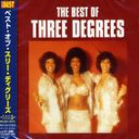 Best of Three Degrees [Import]