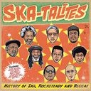 History Of Ska, Rocksteady And Reggae