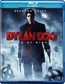 Dylan Dog: Dead of Night (Blu-ray)