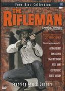 Rifleman - Boxed Set Collection 4 (4-DVD)