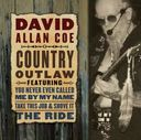 Country Outlaw (Live)
