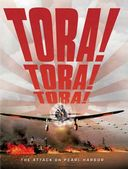 Tora! Tora! Tora! (Blu-ray, With Book)