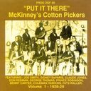McKinney's Cotton Pickers, Volume 1: Put It There