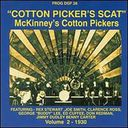 McKinney's Cotton Pickers, Volume 2: Cotton