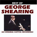 The Best of George Shearing [Capitol / Curb]