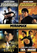 Miramax Jackie Chan Series: Operation Condor /