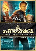 National Treasure 2 : Book of Secrets (2-DVD)