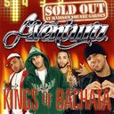 Kings of Bachata: Sold Out at Madison Square