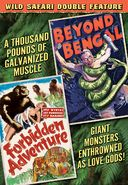 Forbidden Adventure (1935) / Beyond Bengal (1934)