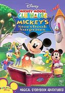 Mickey Mouse Clubhouse - Mickey's Storybook