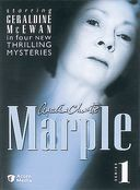 Agatha Christie's Marple - Series 1 (4-DVD)