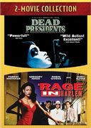 Dead Presidents / A Rage in Harlem (2-DVD)