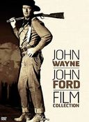 John Wayne - John Ford Film Collection (10-DVD)
