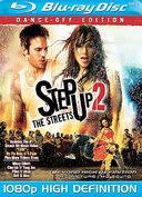 Step Up 2 the Streets (Blu-ray, Dance Off Edition)