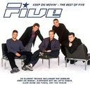 Keep On Movin': The Best of Five (2-CD)