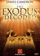 History Channel: The Exodus Decoded