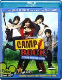 Camp Rock (Blu-ray)