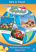 Disney's Little Einsteins - 3 Pack (3-DVD)