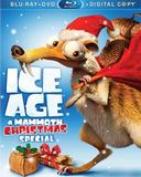 Ice Age: A Mammoth Christmas Special (Blu-ray)