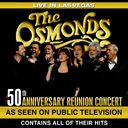 Live in las Vegas: 50th Anniversary Reunion