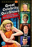 Great Celebrity Quiz Shows featuring Stump the