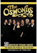 The Osmonds - Live in Las Vegas: 50th Anniversary