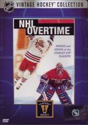 Hockey - NHL Overtime: Heroes and Drama of the
