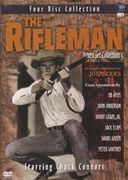 Rifleman - Boxed Set Collection 5 (4-DVD)