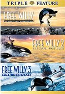 Free Willy (Widescreen) / Free Willy 2