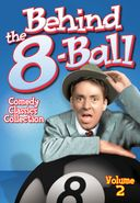 "Behind The 8-Ball, Volume 2 - 11"" x 17"" Poster"