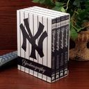 Baseball - New York Yankees: Yankeeography,