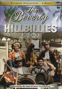 Beverly Hillbillies - Ultimate Collection - Volume 1 (4-DVD)