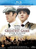 The Greatest Game Ever Played (Blu-ray)