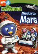 The Backyardigans - Mission to Mars