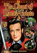 The Count of Monte Cristo - Volume 3: 4-Episode