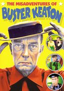 "The Misadventures of Buster Keaton - 11"" x 17"""