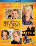The Best Exotic Marigold Hotel (Blu-ray)
