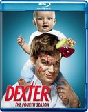 Dexter - Season 4 (Blu-ray)