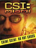 CSI: Miami - Complete 3rd Season (7-DVD)