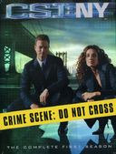 CSI: New York - Complete 1st Season (7-DVD)
